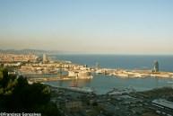 Vista de la costa / View of the coast