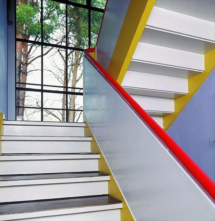 Haus_kandinsky_treppenhaus