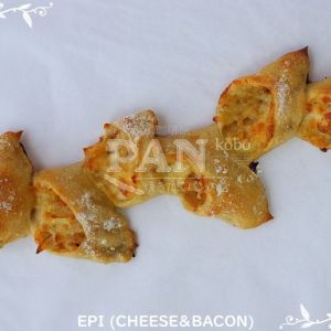 EPI (CHEESE&BACON) BY JAPANESE BAKERY IN MALAYSIA