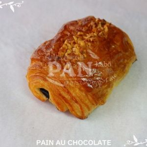 PAIN AU CHOCOLATE BY JAPANESE BAKERY IN MALAYSIA