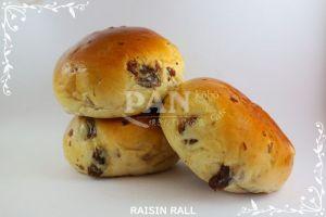 RAISIN ROLL BY JAPANESE BAKERY IN MALAYSIA