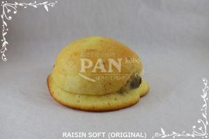 RAISIN SOFT (ORIGINAL) BY JAPANESE BAKERY IN MALAYSIA