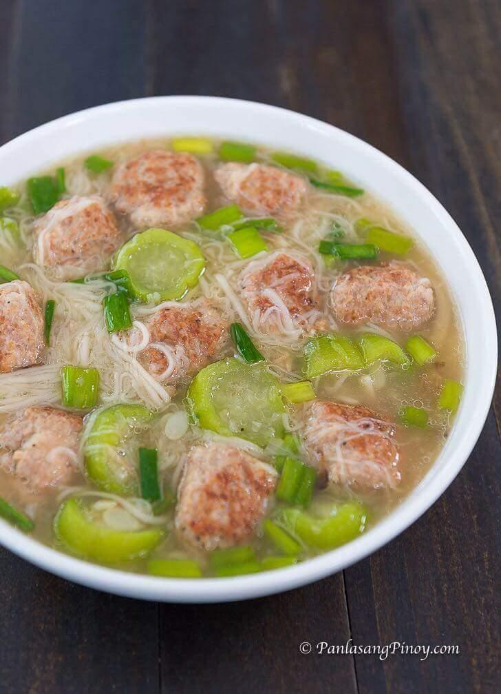 Shrimp Chop Suey Recipe Panlasang Pinoy Dandk Organizer
