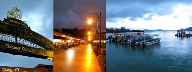 Kota Kinabalu, Sabah Malaysia