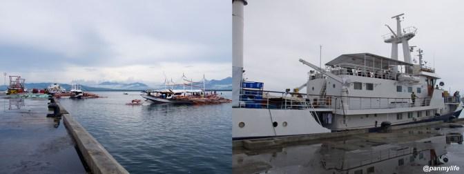 Puerto Princesa, Philipines