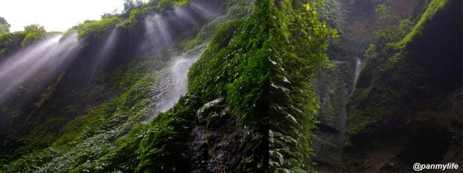Madakaripura waterfall, Surabaya, Indonesia