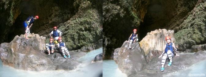 Kalisuci, Gunung Kidul, Indonesia