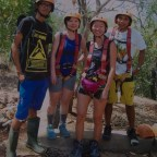 Hiking Central Java and touring Yogyakarta, Indonesia Aug 2015