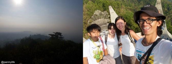 Merpati Bukit Rhema, Yogyakarta Indonesia