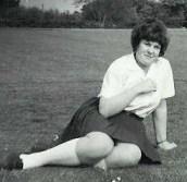 Helen Houghton