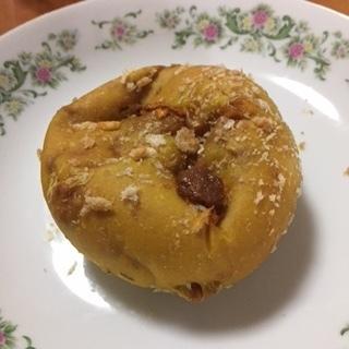 イアナックのカレーパン