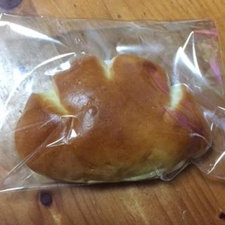 すみのえのすみのえクリームパン