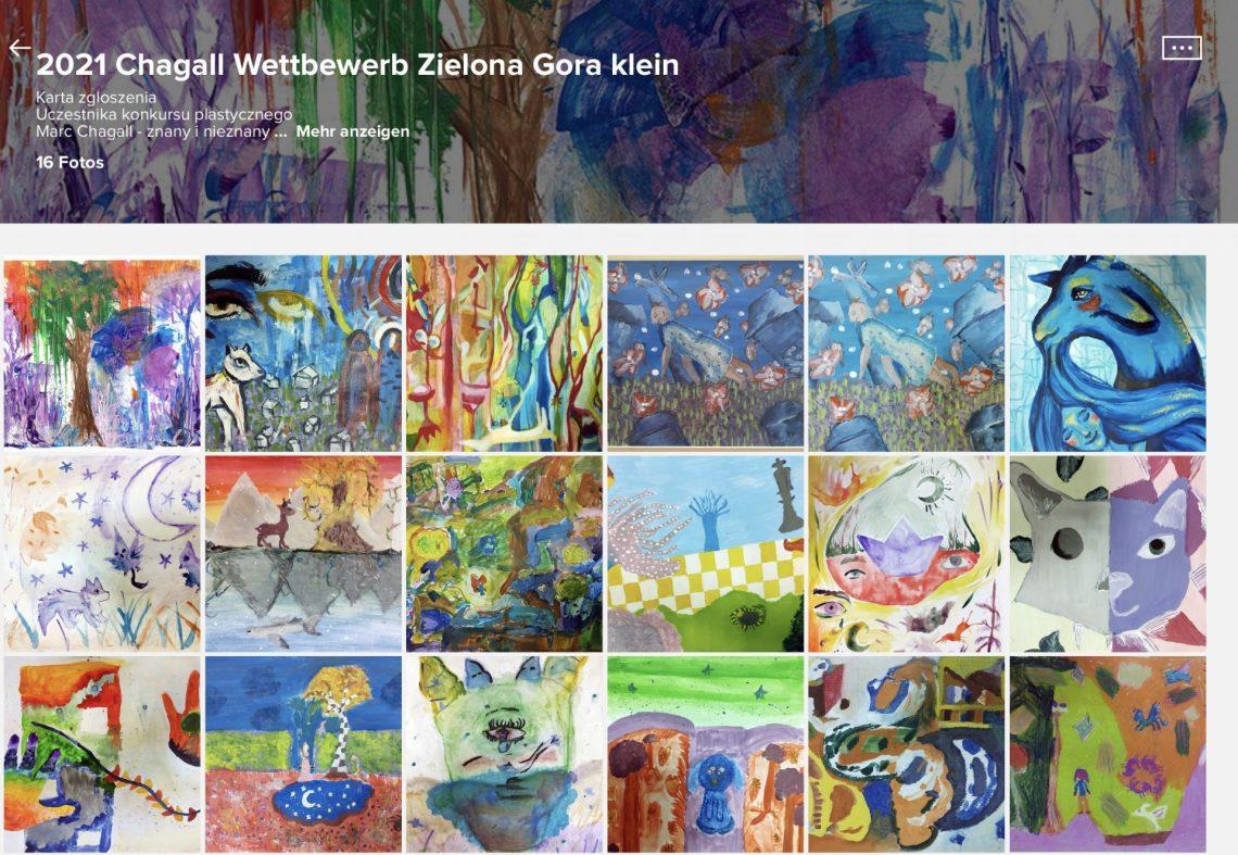 Flickr Galerie Arbeiten Zielona Góra