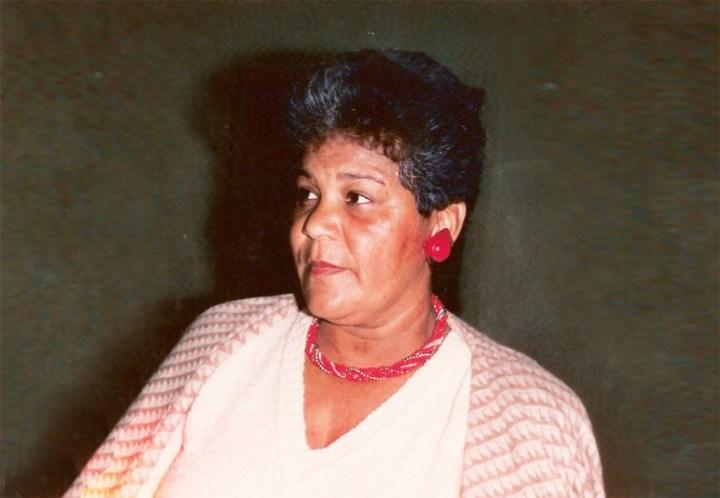 Mãe 1