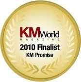 kmworld-promise-award-finalist