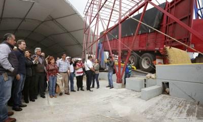 Almacén Granelero en San Cristóbal de Las Casas