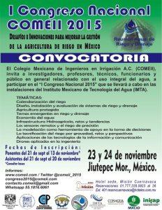 comeii2015