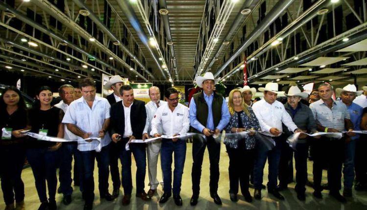 TAM-023-2018.-Inaugura-Gobernador-Congreso-Mundial-de-Ganadería-y-Agricultura-en-Tampico3