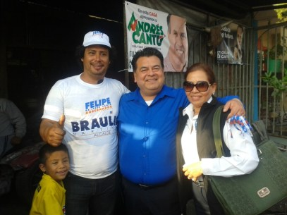 Los policías y el bacheo, temas a tratar por Martínez Ramírez.