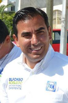 Alfonso Robledo iniciará su comité de campaña