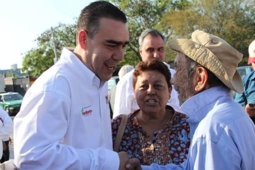 Unirán fuerza los priistas para trabajar por la ciudadanía de Juárez.