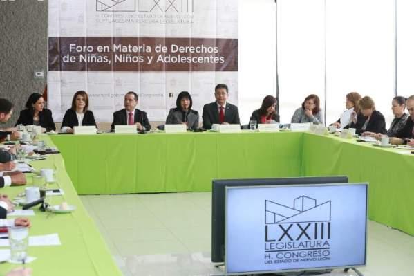 Buscan armonizar dicha ley federal en Nuevo León.