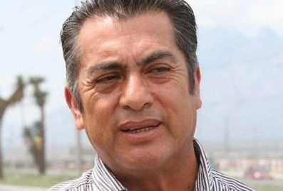 Jaime Rodríguez culpó a los medios de la percepción de inseguridad
