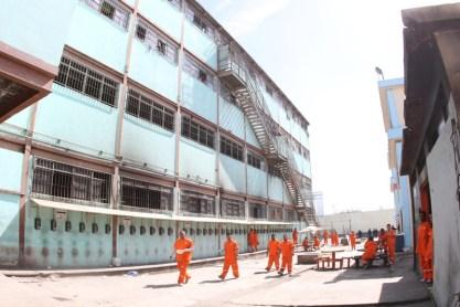 Solicita Federación reubicacar a reos a otros Penales