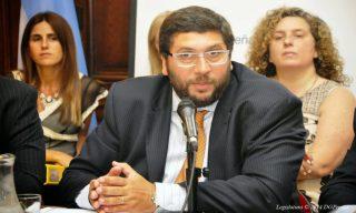 Dr. Juan Manuel Olmos