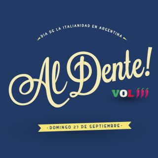 Se viene la tercera edición del Festival Al Dente!