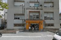Hospital de Rehabilitación Respiratoria María Ferrer