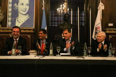 Pablo Javier Schillaggi es el nuevo Subsecretario Parlamentario