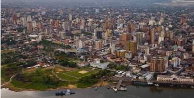 Asunción