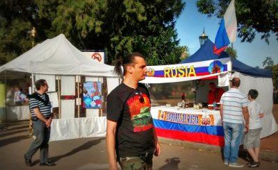 #FeelRussia