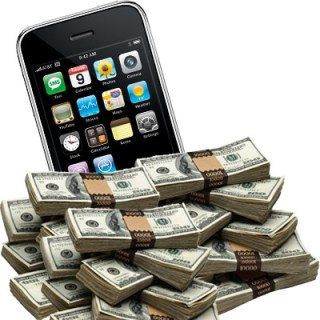 El Estado pagaba las cuentas de celulares de 46.000 funcionarios y sus familiares