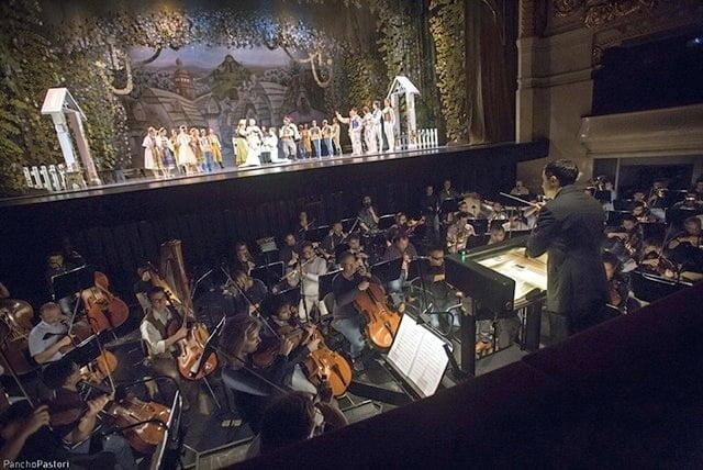 El Ballet Nacional del Sodre recorre el mundo