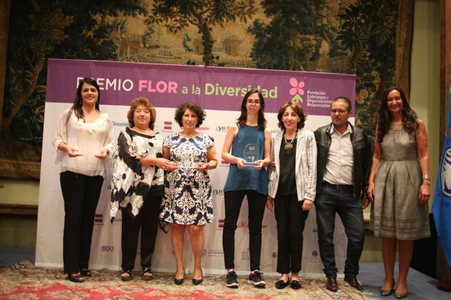Premios FLOR