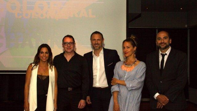 Coloral Master Channel presentó la nueva plataforma de video on-demand