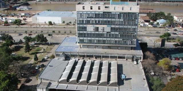 Se abrió llamado a licitación para restaurar edificio de Correos en ciudad de Santa Fe