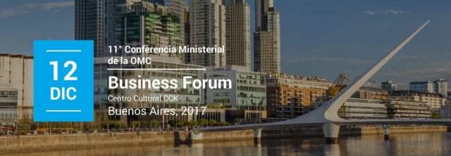 11ª Conferencia Ministerial de la Organización Mundial de Comercio
