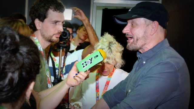 Miles de personas visitan Argentina Comic-Con este fin de semana en Costa Salguero
