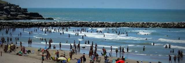 Más de un millón de turistas se movilizaron en el último fin de semana largo