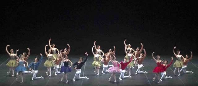 El Ballet Estable del Teatro Colón se presentará con tres funciones gratuitas en el Anfiteatro de Parque Centenario
