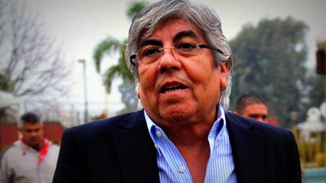Se agudiza la fractura en la CGT por la marcha de Hugo Moyano