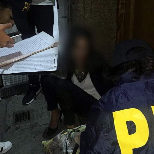 Detuvieron a una mujer que se hacía pasar por la jefa de Prensa de Juliana Awada para realizar estafas