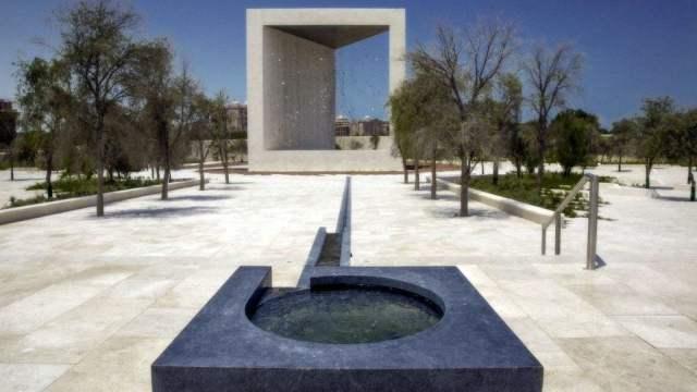 El nuevo referente cultural The Founder's Memorial abre en Abu Dhabi