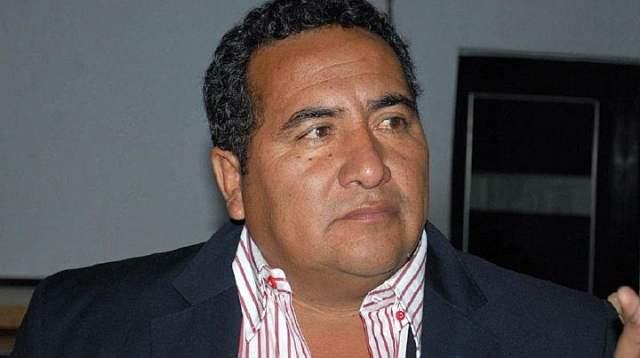 El intendente catamarqueño Aybar va a juicio oral acusado de abuso sexual