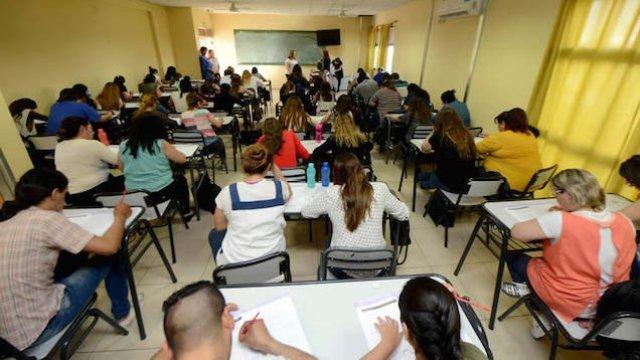 Misiones lideró la cantidad de inscriptos para becas de formación docente