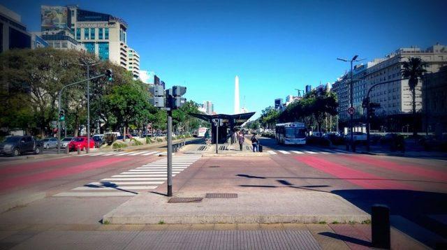 El turismo en Buenos Aires creció 3% durante el primer trimestre del año