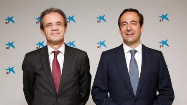 CaixaBank acuerda desprenderse de su 9,36% en Repsol